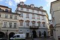 Činžovní dům Platýz (Platejz, U Holců) (Staré Město) Uhelný trh 11 (5).jpg