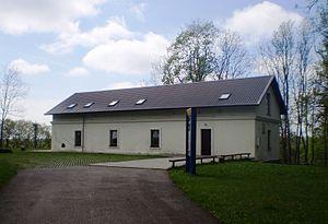 Šeteniai - Czesław Miłosz Cultural Center