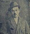 Źmicier Žyłunovič (Ciška Hartny). Зьміцер Жылуновіч (Цішка Гартны) (1919).jpg