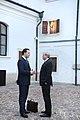 Συμμετοχή ΥΠΕΞ Δ. Δρούτσα σε Υπουργική Σύνοδο ASEM - FM D. Droutsas participates in ASEM Ministerial (5807373305).jpg