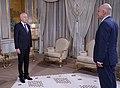 Συνάντηση ΥΠΕΞ Ν.Δένδια με Πρόεδρο Τυνησίας K.Σαγιέντ - 3.jpg