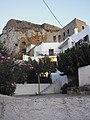 Χώρα Σκύρου (παραδοσιακός οικισμός) - Θέα προς το Κάστρο 1.jpg