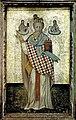 Абраз святога Мікалая. XVІI ст. Брэсцкі раён.jpg