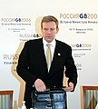 Алексей Кудрин на встрече министров финансов 'Группы восьми'.jpg