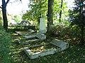 Братська могила радянських воїнів, смт Вигода 01.JPG