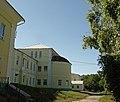 Будинок колишньої духовної семінарії (колишній палац Ярошинських) DSCF4144.JPG