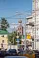Вид на колокольню со стороны Страстного бульвара.jpg
