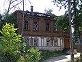 Владимирская обл., Владимир, Летне-Перевозинская улица, 9, жилой дом. 2-го (деревянного) этажа уже нет.jpg