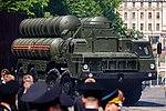 Военный парад на Красной площади 9 мая 2016 г. 0500 56.jpg