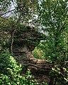 Воргольские скалы в зелени.jpg