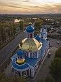 Воскресенська церква Слов'янськ DJI 0060.jpg