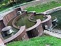 Гомель. Парк. У Лебяжьего озера. Фото 43.jpg