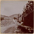 Деревня Ай-Василь, Крым. Фото Joseph Berthelot de Baye (1853 - 1931), 1905 г.jpg