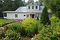 Дом, в котором жили лесоводы Теплоуховы, Ильинский 3.jpg