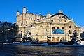 Київ, Театр опери балету ім. Т. Г. Шевченка.jpg