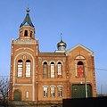 Колокольня монастыря Благовещения богородицы.JPG