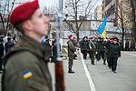Курсанти факультету підготовки фахівців для Національної гвардії України отримали погони 9766 (25545897864).jpg