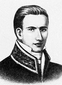 Лев Боровиковський