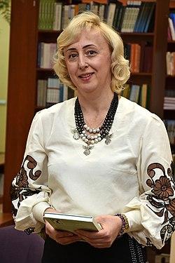 Олександра Кучвара