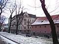Львів. Вулиця Підвальна 5. Міський арсенал.JPG