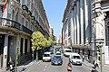Мадрид. Улица Баркуилло (Calle del Barquillo) - panoramio.jpg