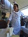 Марина Наумова - шеф-повар кафе Миндаль (Санкт-Петербург).jpg