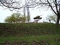 Мемориал вблизи села Ciniseuti (Чинишеуць) - panoramio.jpg