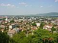 Монтана от античната крепост - panoramio.jpg