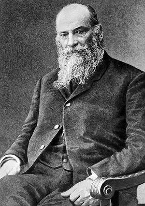 Nikolay Yegorovich Zhukovsky - Nikolay Yegorovich Zhukovsky