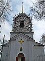 Ніжин .Пантелеймоно-Васильківська церква.Фасад.JPG
