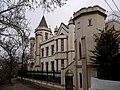 "Одеса - Ансамбль палацу Бжозовського (""Шахського"") P1050293.JPG"