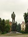 Пам'ятник В. І. Леніну DSCF6289.JPG