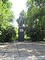 Пам'ятник воїнам-землякам, Донецьк, вул. Табунова, 1.jpg