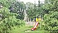Пам'ятник односельцям, які загинули на фронтах ІІ Світової війни та за встановлення радянської влади, Чернятин.jpg