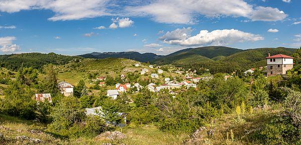 Lazaropole, Macedonia