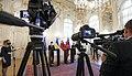 Президент України Володимир Зеленський зустрівся з Президентом Словацької Республіки Зузаною Чапутовою. 008.jpeg