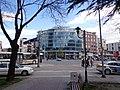 Скопје, Р. Македонија , Skopje, R. of Macedonia 01.04.2013 ( ЕУ Инфо Центар-Скопје , EU Info Center- Skopje ) - panoramio.jpg