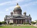 Собор Преподобного Исаакия Далматского со стороны Исаакиевской площади.jpg