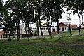 Старыя хаты каля сквера Гастэла.jpg