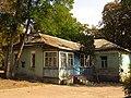 Тарковського, 32. Вид із двору.jpg