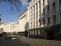 Украина, Киев - Здание администрации Президента 01.jpg