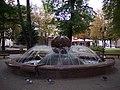 Фонтан в сквере Козитского, Винница - 2011 - panoramio.jpg