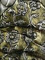 Фрагмент шаты абраза «Святы Антоній Падуанскі». Бяроза 2.jpg