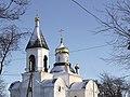Храм-памятник Павла Таганрогского в Матвеевом Кургане.JPG