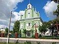 Церква Чуда святого Архістратига Михаїла в Хонах (Зубрець) - 015.jpg
