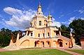 Церковь Бориса и Глеба в Зюзино 1688 - 1704 гг.JPG