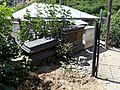 Գերեզմանոց Քարահունջի Սբ Հռիփսիմե եկեղեցու մետ-1.jpg