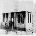 המאורעות בארץ ישראל 1938 - טבריה הבית שבו נשרף למוות הרב יעקב זאלץ במאורעות של-PHL-1088135.png