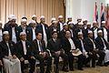 คณะผู้นำศาสนาจากจังหวัดชายแดนภาคใต้ จำนวน 160 คน เข้าเ - Flickr - Abhisit Vejjajiva.jpg
