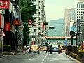 信義路三段向東/Xinyi Rd., Sec.3 Eastward. - panoramio (1).jpg